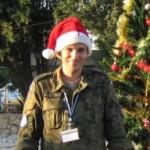 I tak zawitał Święty Mikołaj