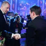 X Bal Dobroczynny Anny i Rafała Dutkiewiczów