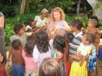 dzieci jak na całym świecie są łase na słodycze