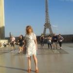 Przed szkoleniem spacer po Paryżu