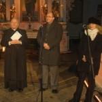 W grudniu SMC organizuje dla wszystkich opłatek ekumeniczny /4 wyznania /